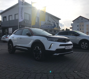 Der neue Opel Mokka