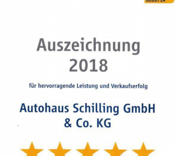 Autoscout 24 TOP Händler 2018