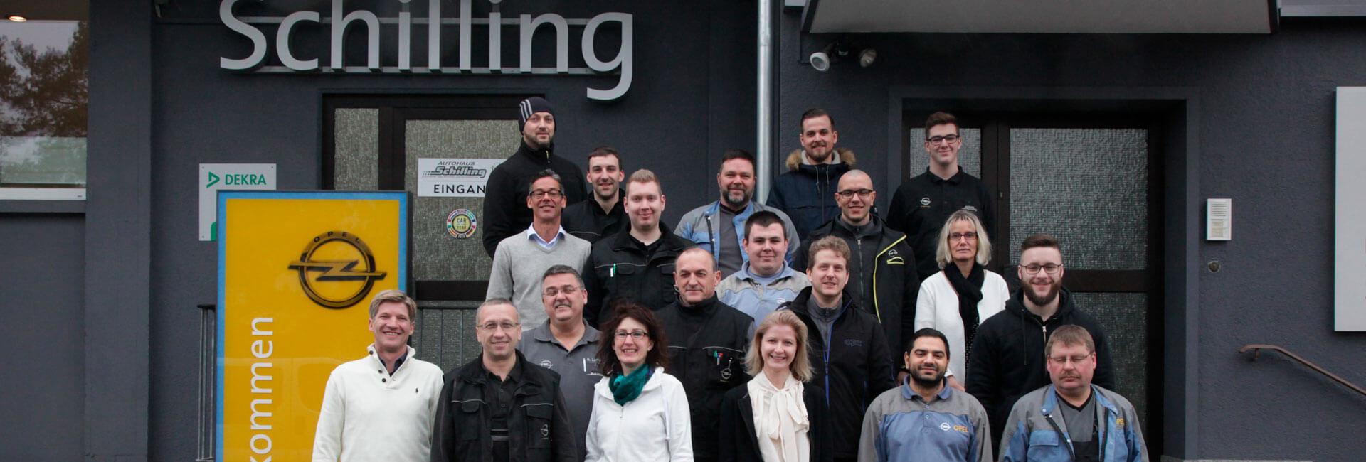 autohaus-schilling-team